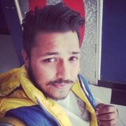 Rahul, 24, г.Газиабад