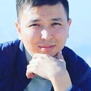 Айбек, 26, г.Бишкек