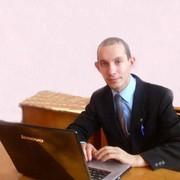 Виталий Молотов, 38, г.Славск