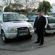 Василий, 49, г.Seixal