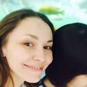 Анастасия Артюхова, 38, г.Осака