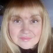 Elena, 59, г.Филадельфия
