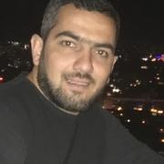 Решад, 37, г.Баку