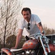 Олег Елагин, 50, г.Днепр