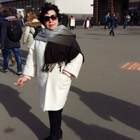 TAINA, 63 года, Козерог, Санкт-Петербург