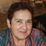 Rashida, 66, г.Кумертау