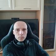 Aleksey, 36, г.Ульяновск
