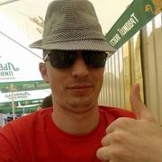 Александр, 24, г.Николаев