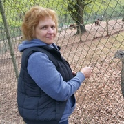 Natalia, 54, г.Саарбрюккен