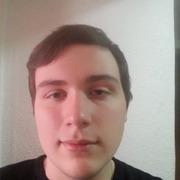 Эдуард, 19, г.Ханты-Мансийск