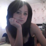 НАСТЕНА, 28, г.Макинск