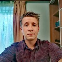 Алексей, 26 лет, Овен, Москва