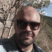 Viktor, 32, г.Страсбург