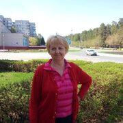 Лидия, 60, г.Заречный (Пензенская обл.)