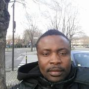 Toni Lee, 39, г.Милан