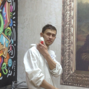 Айдос, 28, г.Астана