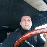 Виктор Яранцев, 36, г.Магадан