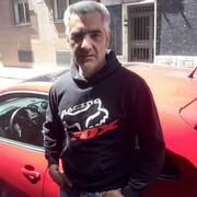 roberto, 44, г.Мадрид