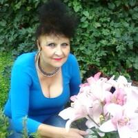 Галина, 58 лет, Рыбы, Санкт-Петербург
