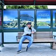 Robert, 45, г.Будапешт
