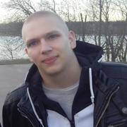 Серёжа, 21, г.Таллин