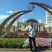 Алексей, 39, г.Белгород
