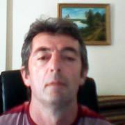 alekos, 56, г.Афины
