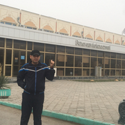 Shahzod, 38, г.Термез