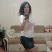 Елена, 33, г.Пермь