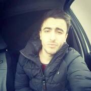 Anar Hasanov, 24, г.Тула