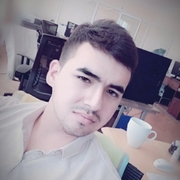 Han, 25, г.Ашхабад