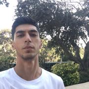 Alex, 23, г.Баку