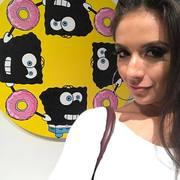 Angelina964, 38, г.Кливленд