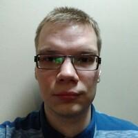 Алексей, 33 года, Лев, Москва