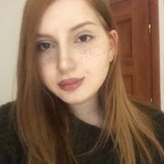 Эмили, 22, г.Варшава