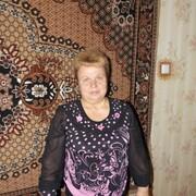 Алла, 64, г.Славута