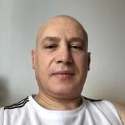 Marcel, 48, г.Париж