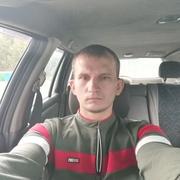Алексей, 30, г.Светлогорск