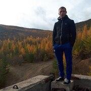 Андрей, 24, г.Северобайкальск (Бурятия)