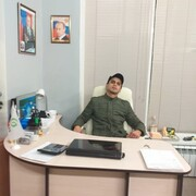 Мухаммад, 25, г.Челябинск
