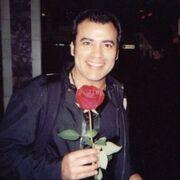 Roger Rodriguez, 45, г.Фалешты