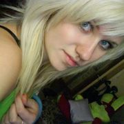 Анютка, 28