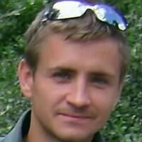 Паша, 41 год, Лев, Киев