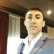 Бахтияр, 30, г.Анталья