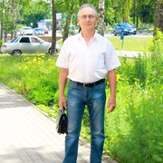 Виктор, 66, г.Белгород