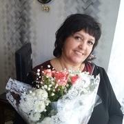 Елена, 56, г.Киселевск