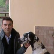 Tolis Anatolis, 44, г.Салоники