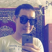 Марат, 33, г.Оренбург