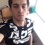 Мурик, 24, г.Сургут