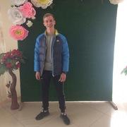 Егор Вьюсов, 19, г.Астрахань